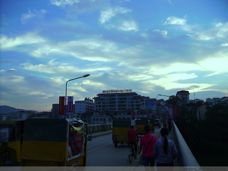 广西三江侗族自治县西部计划志愿者生活点点滴滴   菊子园 博客从图片