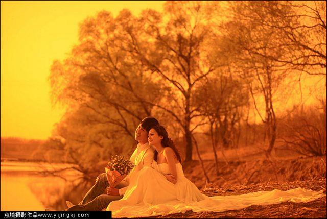 延庆松雪婚纱摄影_北京最好的婚纱摄影外景地推荐 近郊篇